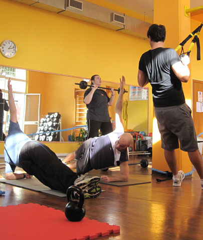 Fitness centro hd 1080p 4k foto for Centro fitness